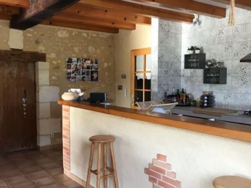 Vente maison / villa St andre de cubzac 378500€ - Photo 10
