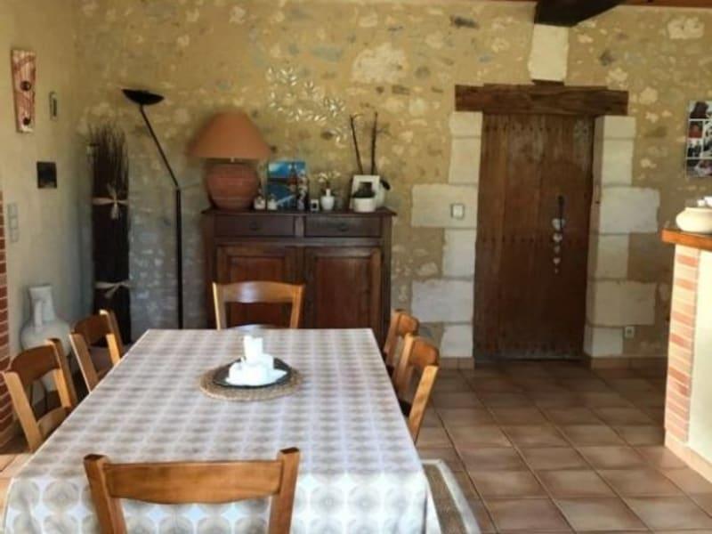 Vente maison / villa St andre de cubzac 378500€ - Photo 12