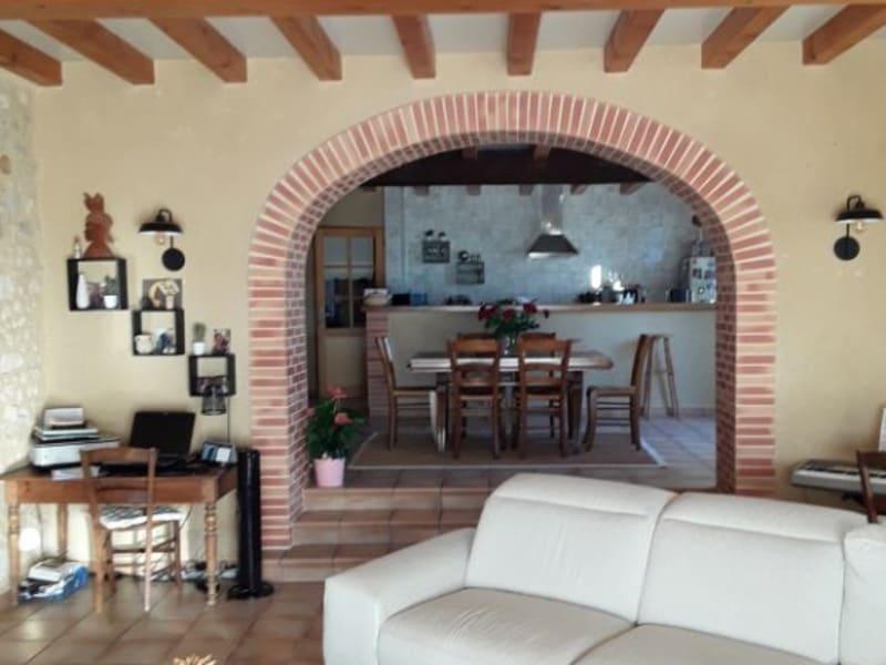 Vente maison / villa St andre de cubzac 378500€ - Photo 13