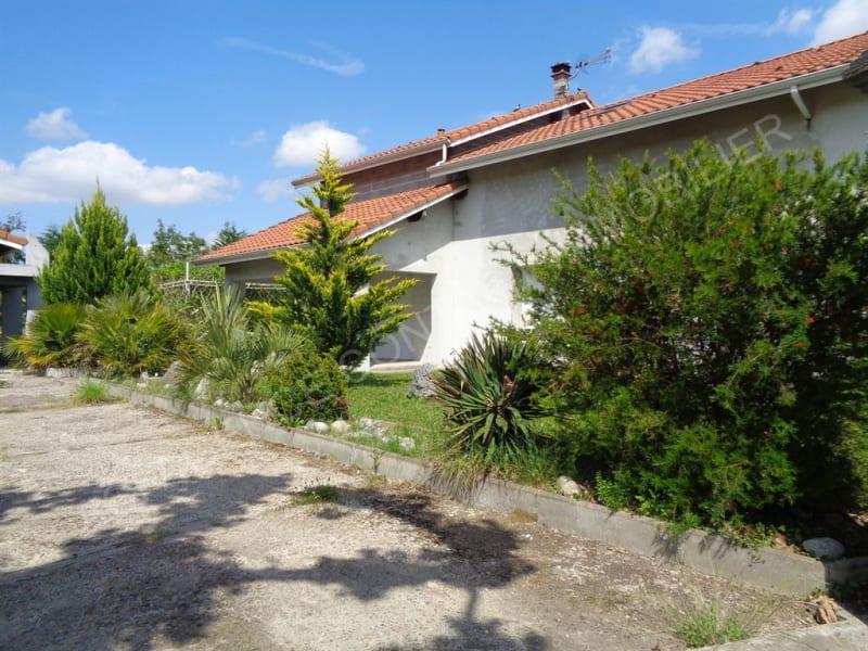 Sale house / villa Villeneuve de marsan 209800€ - Picture 9