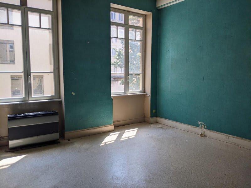 Lyon-4eme-arrondissement - 3 pièce(s) - 70 m2
