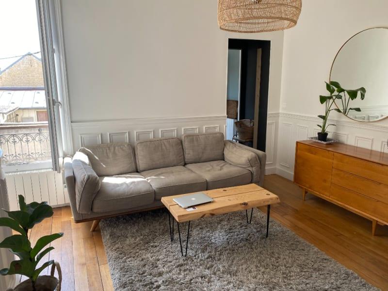 Vente appartement Maisons laffitte 510000€ - Photo 2