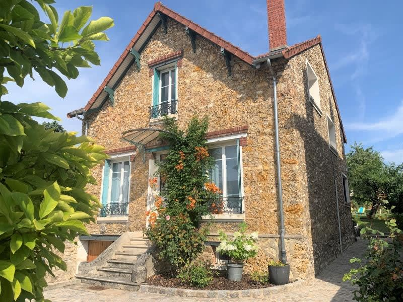 Sale house / villa Conflans ste honorine 655000€ - Picture 1