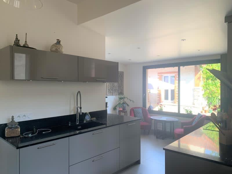 Sale house / villa Conflans ste honorine 655000€ - Picture 2