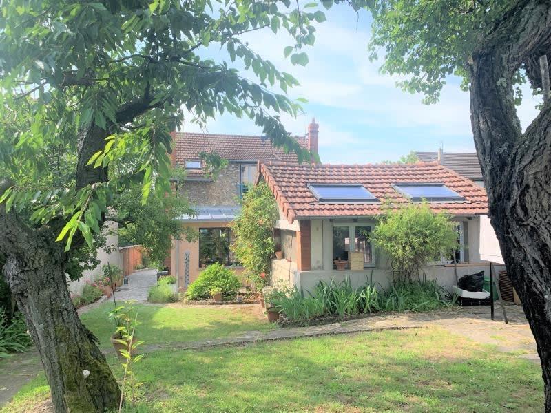 Sale house / villa Conflans ste honorine 655000€ - Picture 5