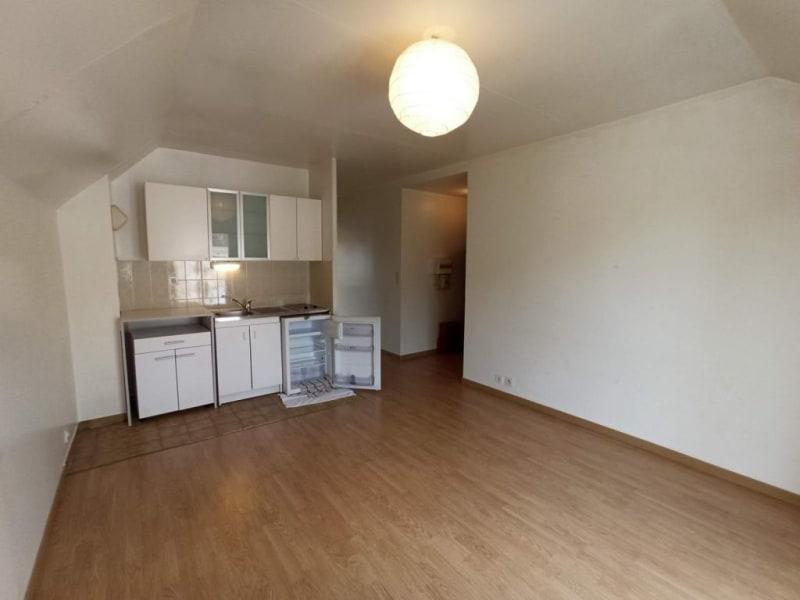 Rental apartment Boissy-sous-saint-yon 603€ CC - Picture 1