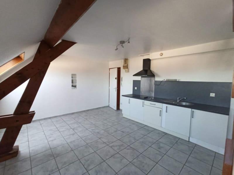 Rental apartment Ollainville 615€ CC - Picture 3