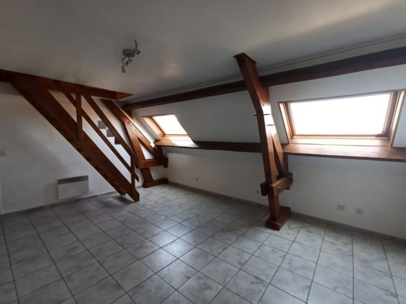 Rental apartment Ollainville 615€ CC - Picture 4