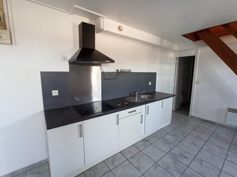 Rental apartment Ollainville 615€ CC - Picture 5