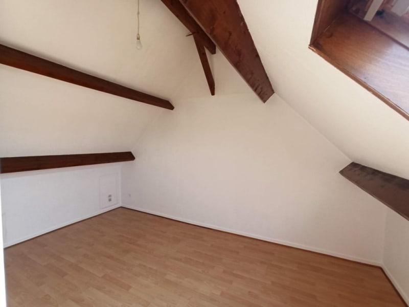 Rental apartment Ollainville 615€ CC - Picture 8
