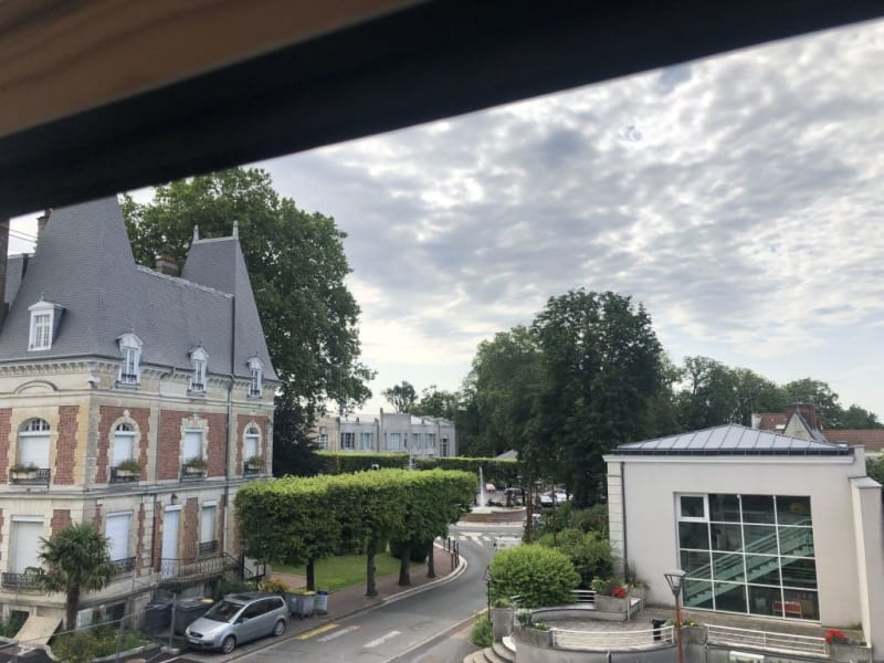Sale apartment Claye souilly 240000€ - Picture 4