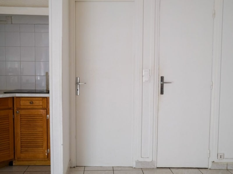 Rental apartment Claye souilly 599€ CC - Picture 5