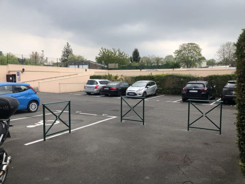 Rental apartment Claye souilly 760€ CC - Picture 9