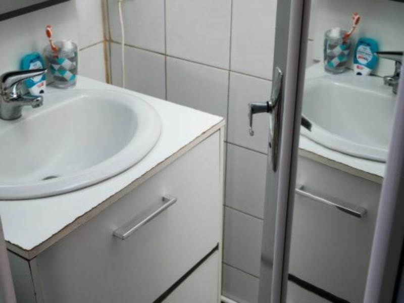 Rental house / villa Claye souilly 680€ CC - Picture 11