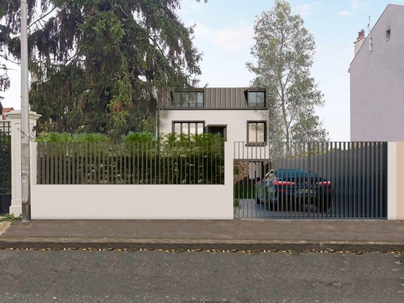 Revenda casa Le perreux sur marne 670000€ - Fotografia 3