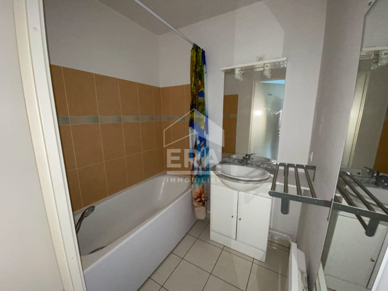 Rental apartment Santeny 750€ CC - Picture 6