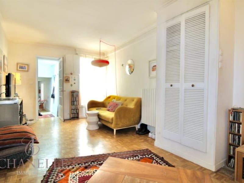 Vente maison / villa Fontenay sous bois 535600€ - Photo 1
