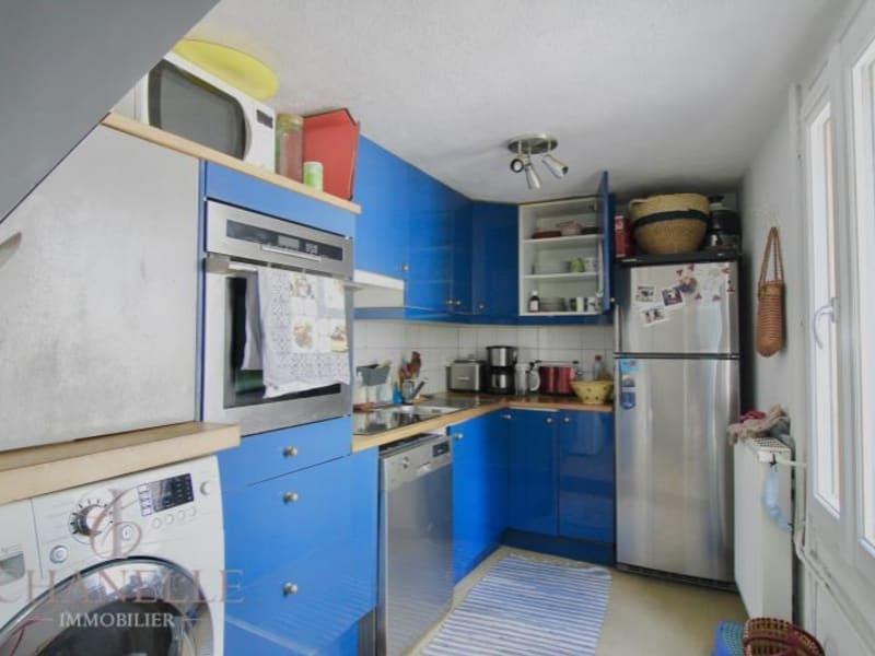 Vente maison / villa Fontenay sous bois 535600€ - Photo 2