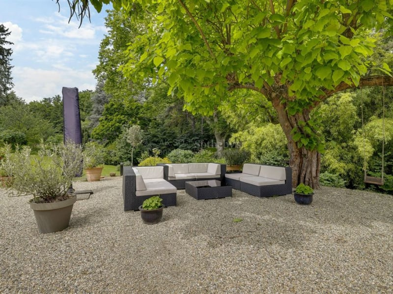 Deluxe sale house / villa Ecully 3600000€ - Picture 1