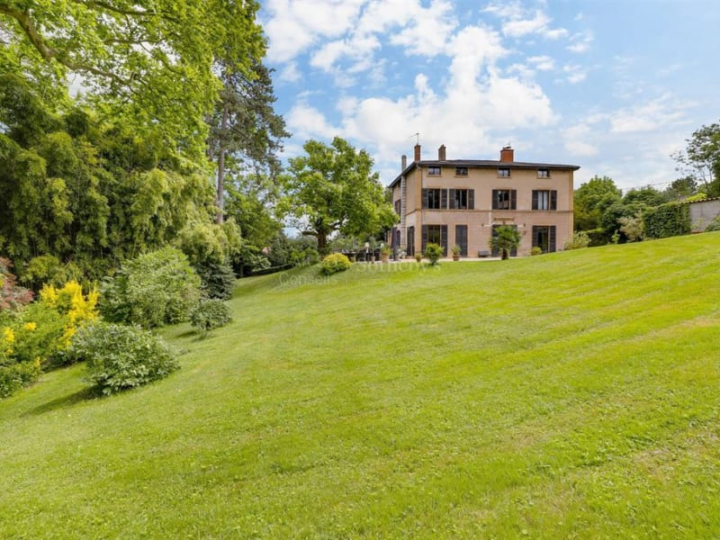 Deluxe sale house / villa Ecully 3600000€ - Picture 2