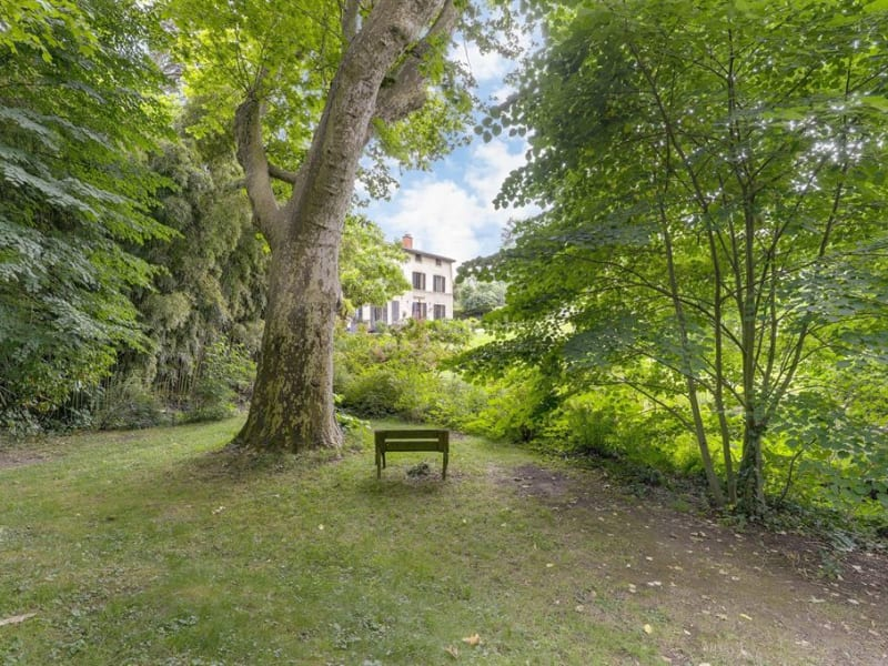 Deluxe sale house / villa Ecully 3600000€ - Picture 8