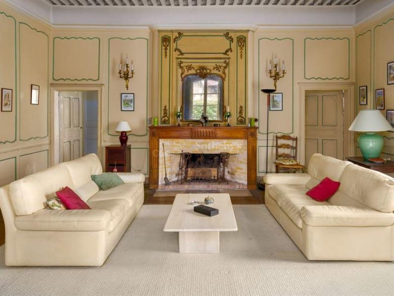 Vente maison / villa Chimilin 730000€ - Photo 8