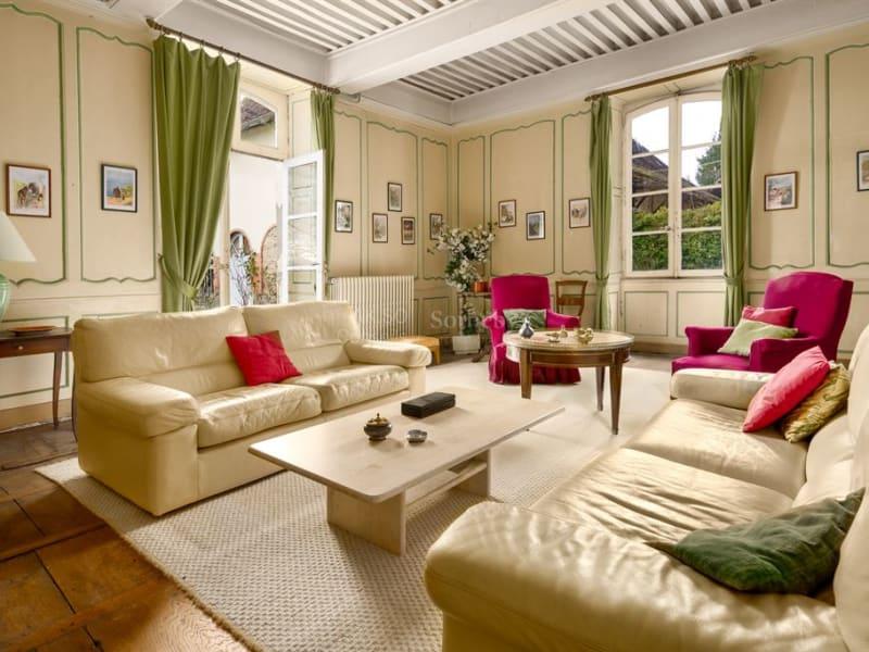 Vente maison / villa Chimilin 730000€ - Photo 9