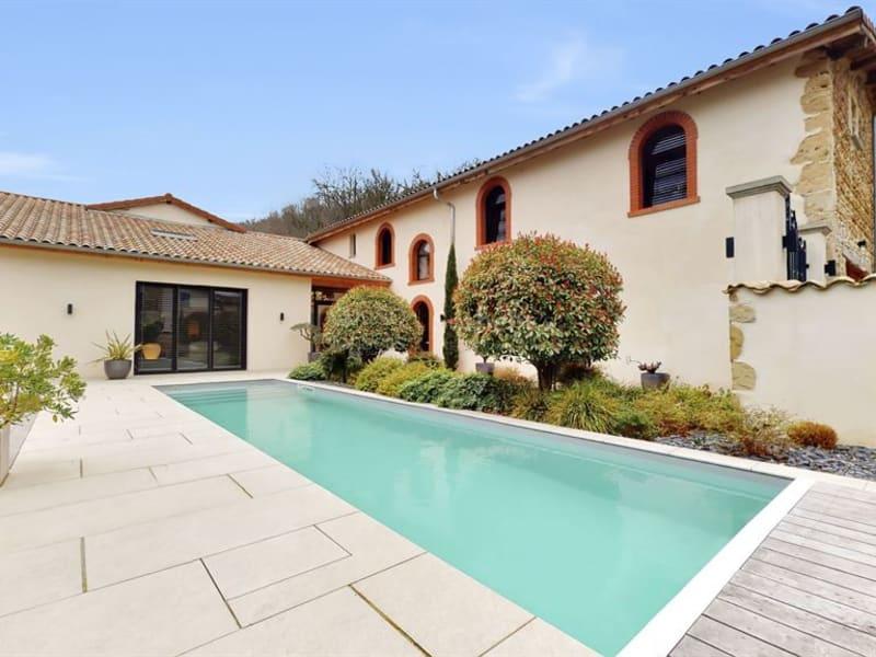 Vente de prestige maison / villa Vienne 1200000€ - Photo 9