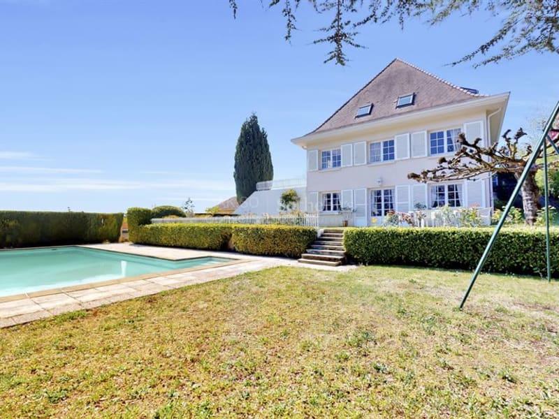 Deluxe sale house / villa St didier au mont d or 1800000€ - Picture 2