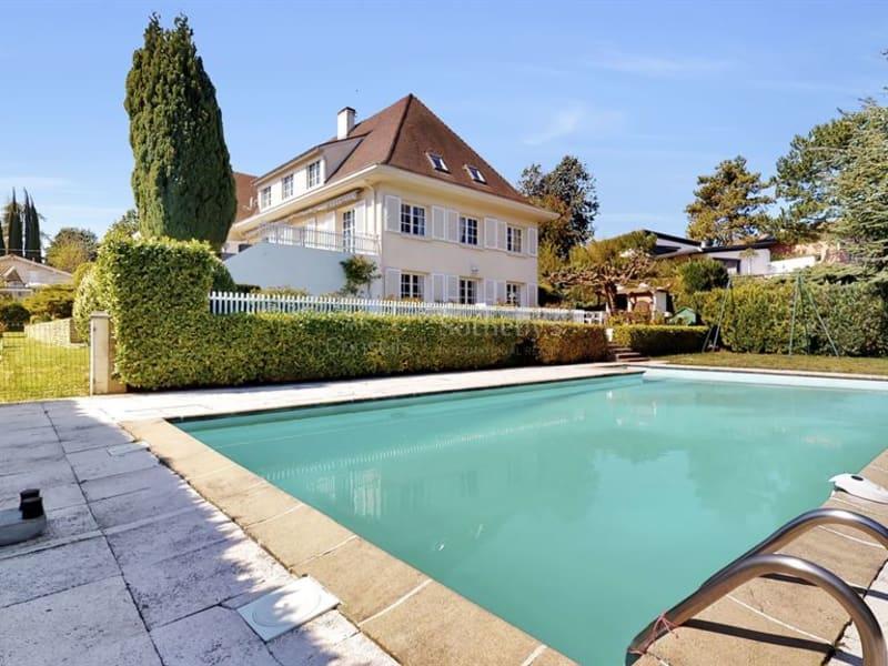 Deluxe sale house / villa St didier au mont d or 1800000€ - Picture 3