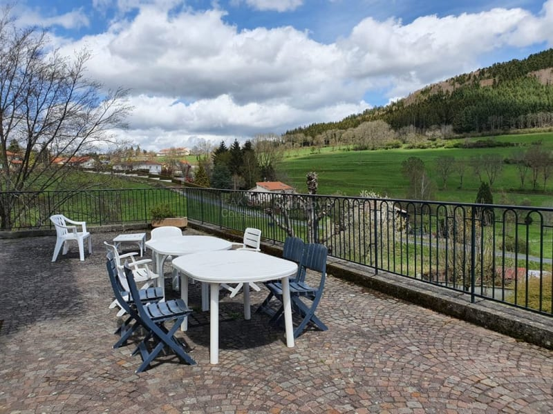 Vente maison / villa Allegre 420000€ - Photo 3