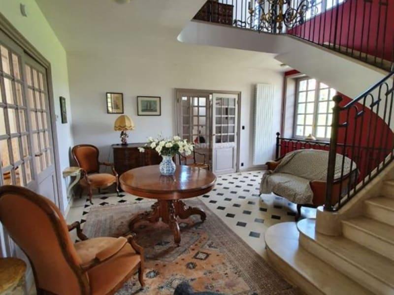 Vente maison / villa Allegre 420000€ - Photo 6