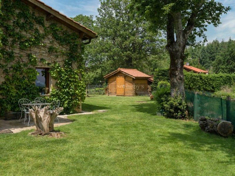Vente de prestige maison / villa Pollionnay 1190000€ - Photo 6