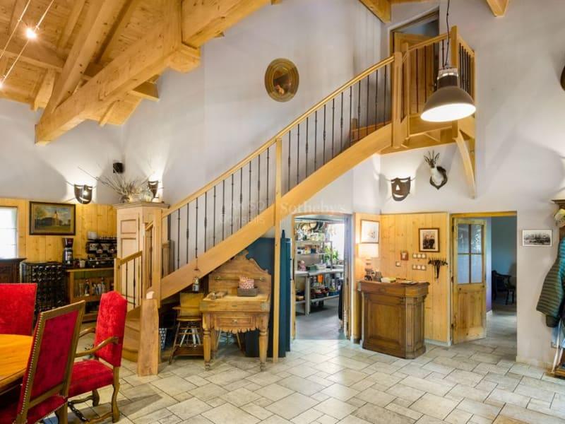 Vente de prestige maison / villa Pollionnay 1190000€ - Photo 10