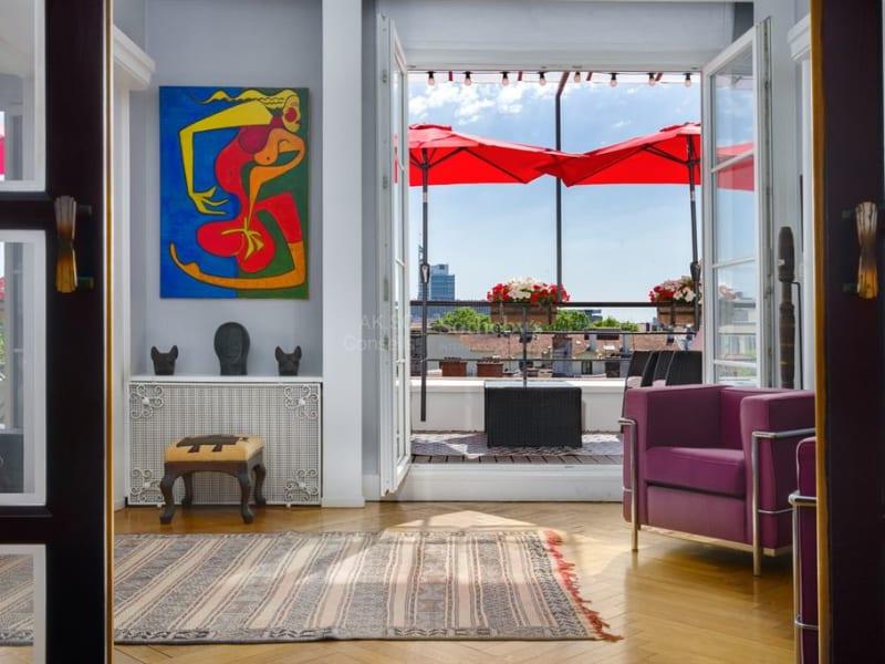 Vente de prestige appartement Lyon 3ème 870000€ - Photo 1
