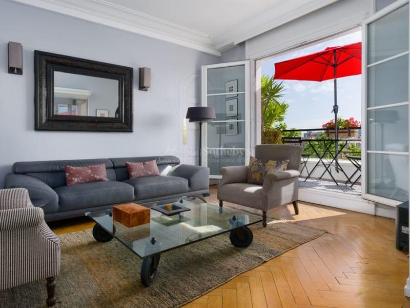 Vente de prestige appartement Lyon 3ème 870000€ - Photo 3