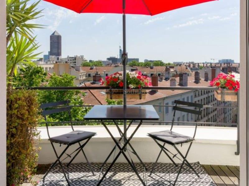 Vente de prestige appartement Lyon 3ème 870000€ - Photo 4