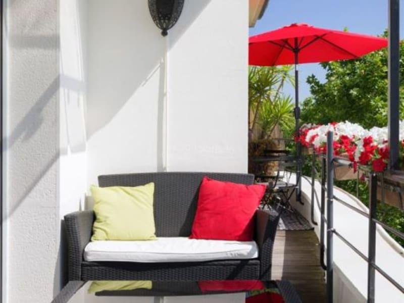 Vente de prestige appartement Lyon 3ème 870000€ - Photo 5