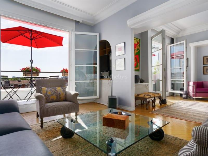 Vente de prestige appartement Lyon 3ème 870000€ - Photo 7