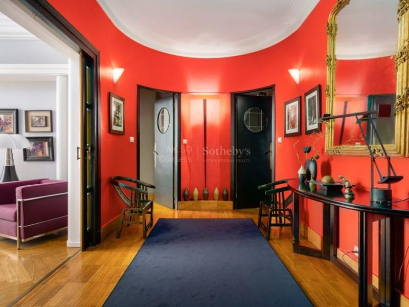 Vente de prestige appartement Lyon 3ème 870000€ - Photo 8