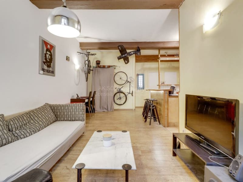 Vente appartement Caluire et cuire 200000€ - Photo 3