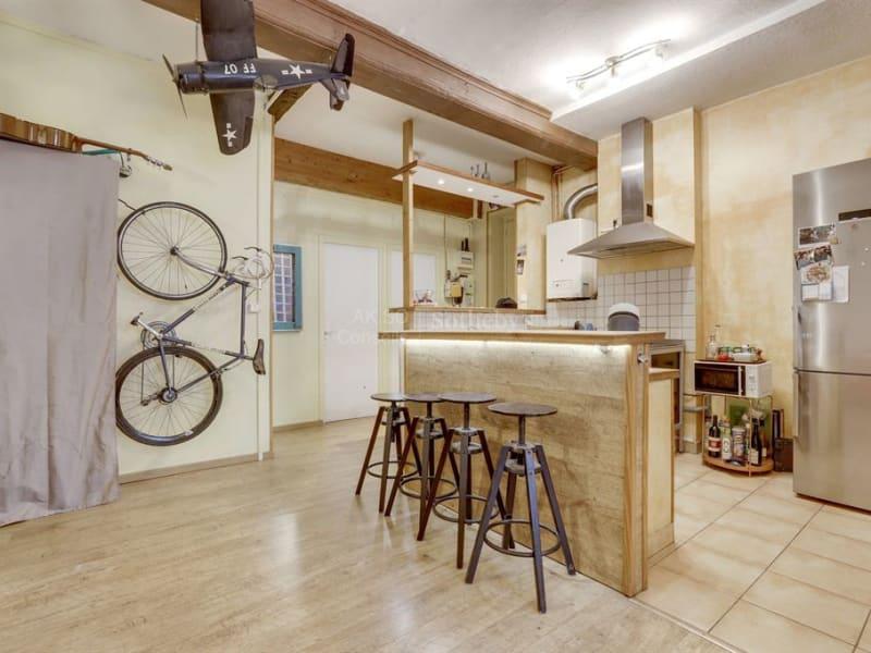 Vente appartement Caluire et cuire 200000€ - Photo 4
