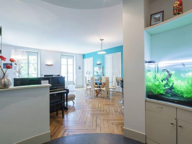 Vente appartement Lyon 7ème 870000€ - Photo 1