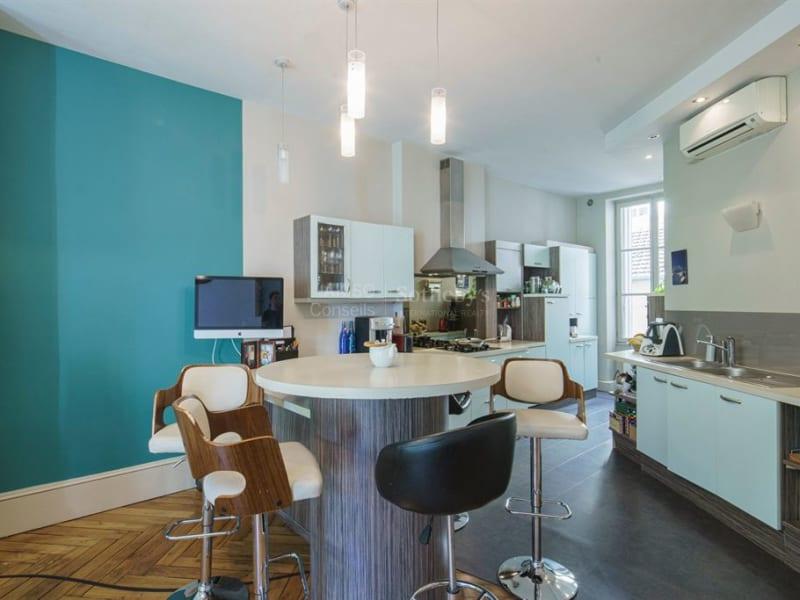 Vente appartement Lyon 7ème 870000€ - Photo 5
