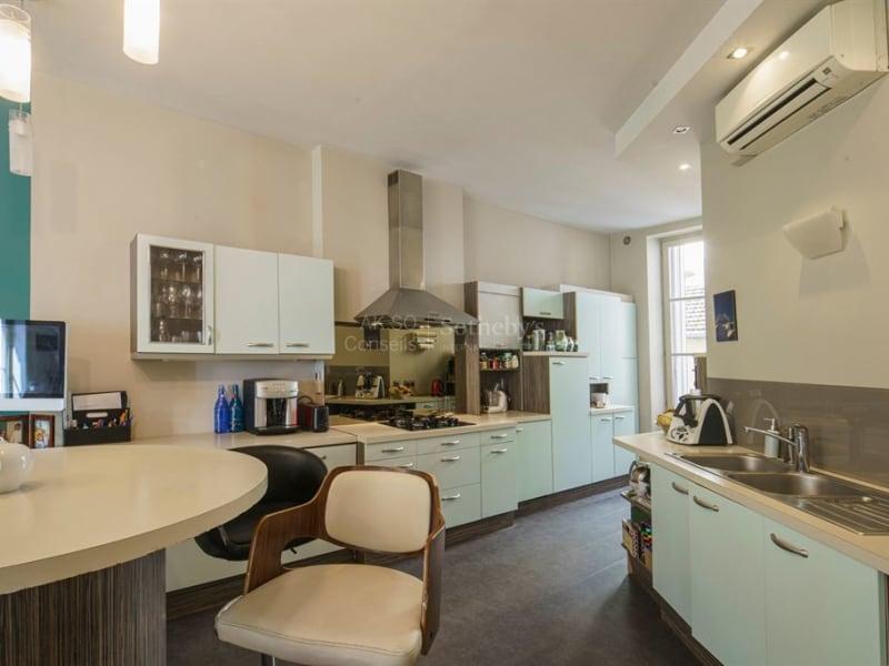 Vente appartement Lyon 7ème 870000€ - Photo 6