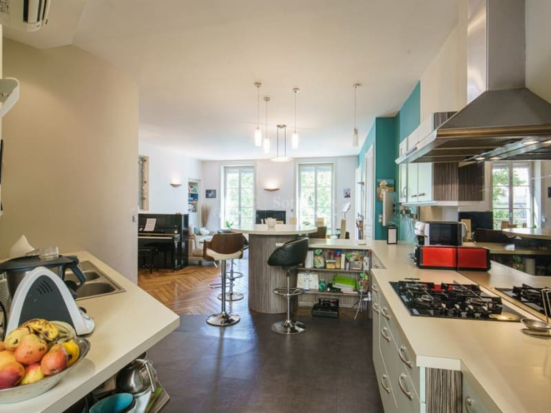 Vente appartement Lyon 7ème 870000€ - Photo 7