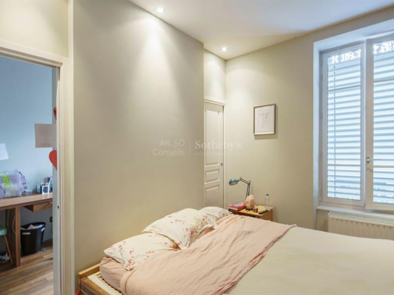 Vente appartement Lyon 7ème 870000€ - Photo 8