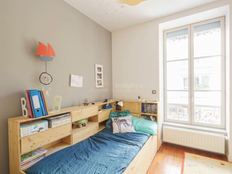 Vente appartement Lyon 7ème 870000€ - Photo 10