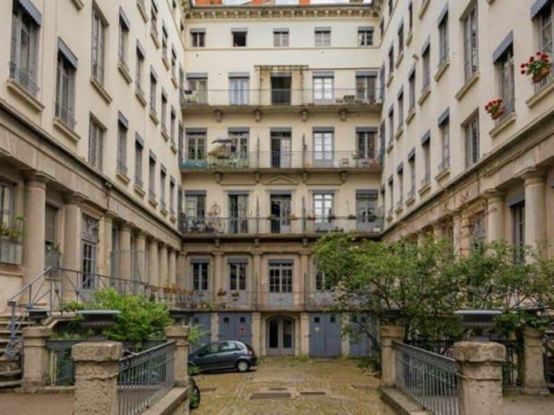 Vente appartement Lyon 2ème 1152000€ - Photo 1