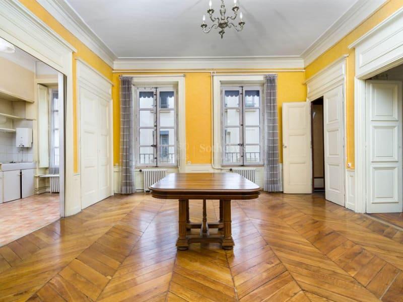 Vente appartement Lyon 2ème 1152000€ - Photo 2